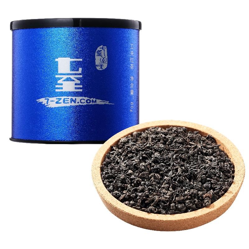 title='七至锡兰红茶 7S01-PEKOE1-80g 产品编号1012#'